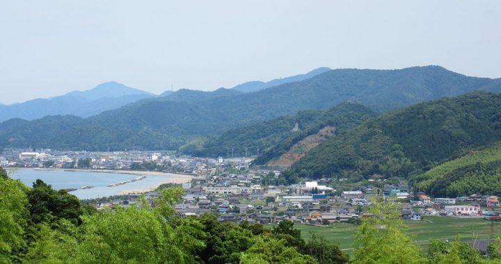 Voyage au Japon : que voir absolument à Wakasa Takahama ?