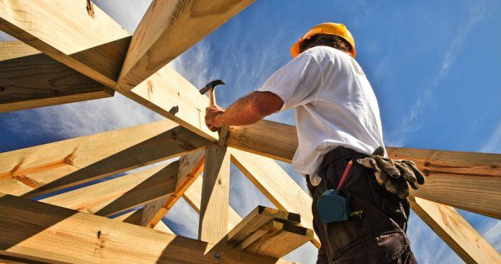 Comment mettre la main sur un couvreur-charpentier compétent?