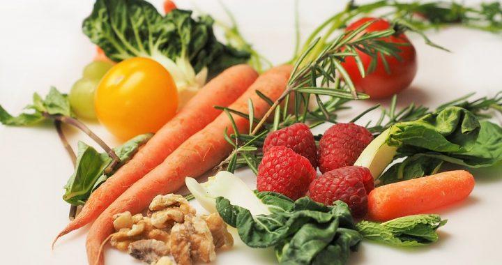Les avantages d'une alimentation saine sur votre vie