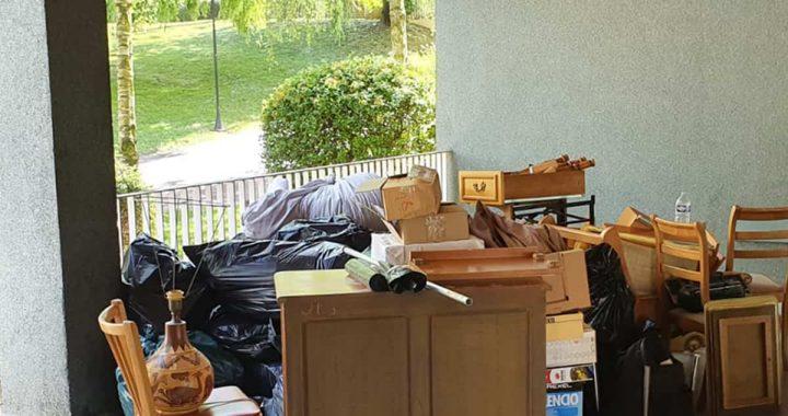 Les principales missions d'une entreprise de débarras de maison dans la Vienne (86)