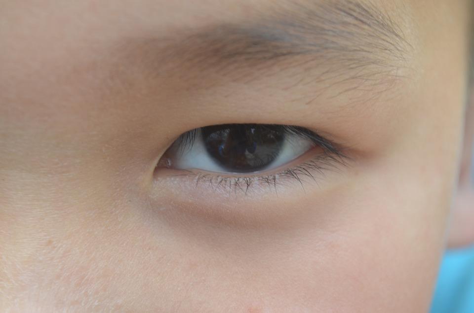 épilation du visage