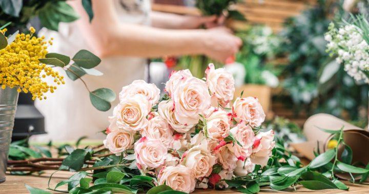 Quels sont les principaux avantages de choisir la livraison de fleurs en ligne ?