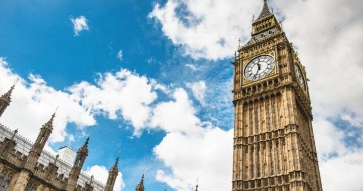 Les 6 lieux incontournable à Londre pour un voyage goth