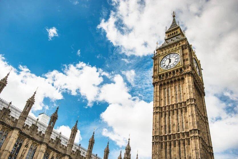 Londre pour un voyage goth