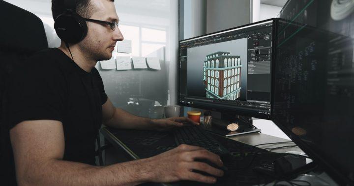 Les raisons de se former à la modélisation 3D