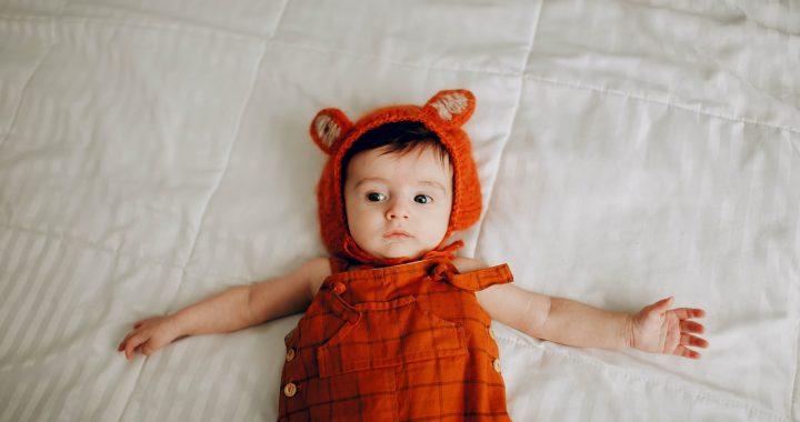 Comment calmer et détendre naturellement votre bébé ?
