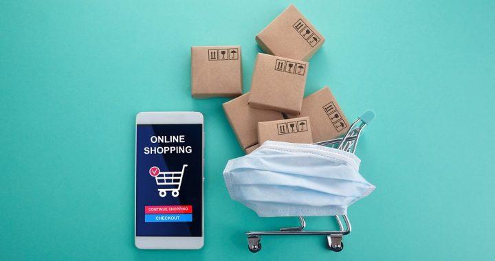 Covid 19 : La réexpédition de colis est la solution pour livrer vos achats dans les départements d'outre-mer