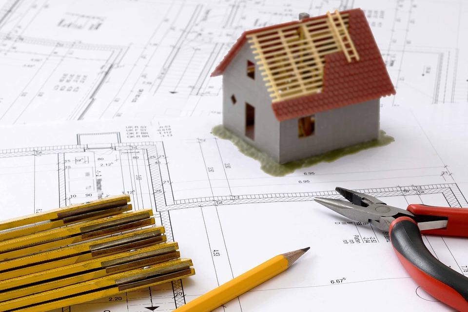 cahier des charges pour la construction d'une maison