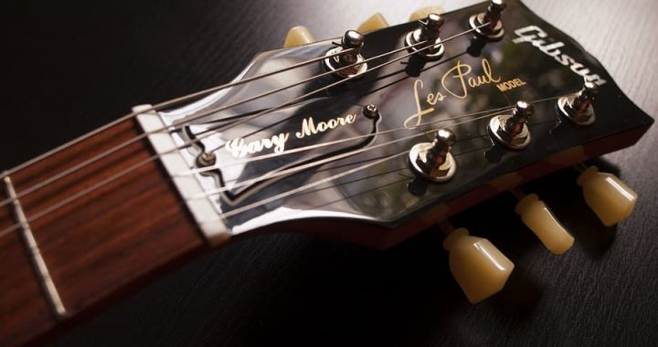 Guitare Gibson : conseils pour identifier son année de fabrication