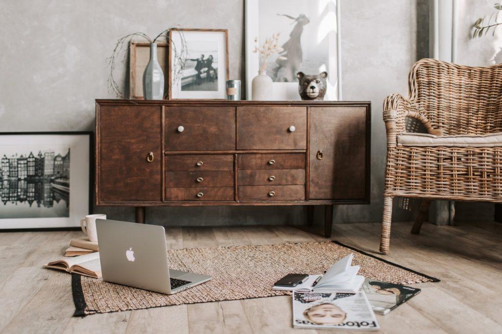 entretenir vos meubles en bois
