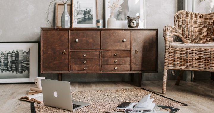 9 astuces naturelles pour entretenir vos meubles en bois