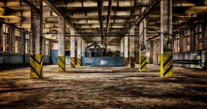 5 raisons d'externaliser le nettoyage de votre usine