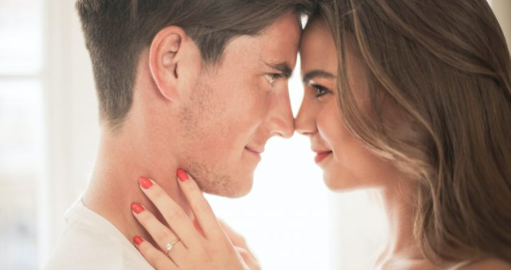 Quel jeu de séduction adopter pour séduire l'homme de vos rêves ?