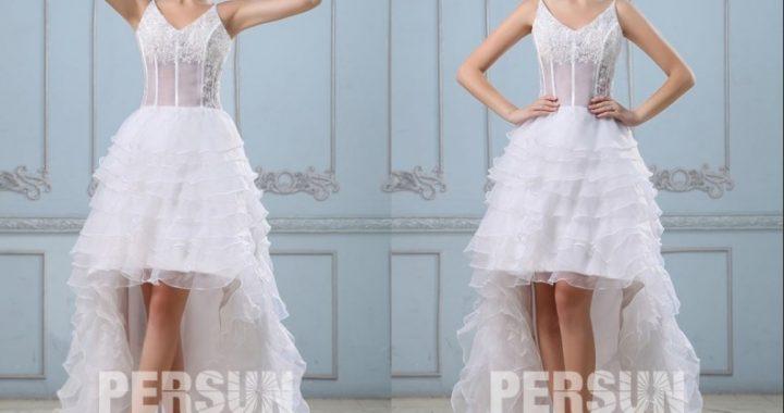 4 conseils sur les robes de mariée pour votre mariage à destination