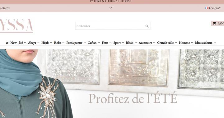 Neyssa Shop : Le meilleur site pour acheter des vêtements traditionnels