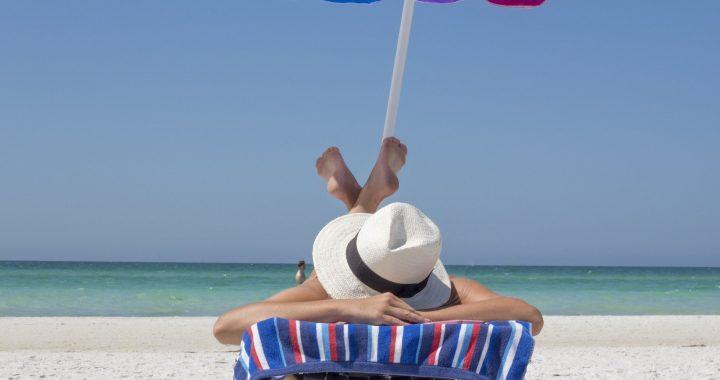 Quelles précautions prendre pour sa séance de bronzage UV ?