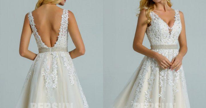 Un guide pour choisir deux robes de mariée pour le grand jour