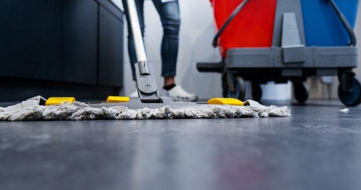 Comment bien choisir son chariot de nettoyage ?
