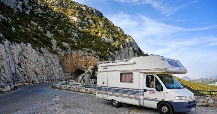 Découvrir le plaisir de voyager en camping-car, grâce à la location