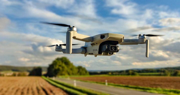 Une prise de vue réussie avec un pilote de drone professionnel