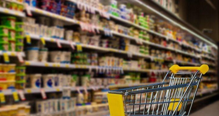 Des produits alimentaires à petit prix chez Monop'