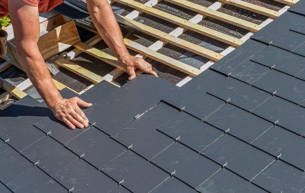 Faut-il déposer une déclaration préalable en mairie pour la rénovation de toiture?