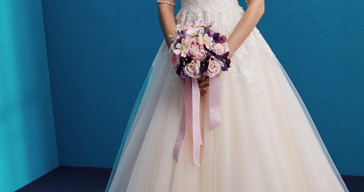 4 façons de trouver une robe de mariée de rêve à votre portée