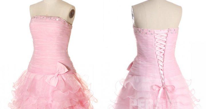 Quelle est la meilleure robe de bal pour toi ?