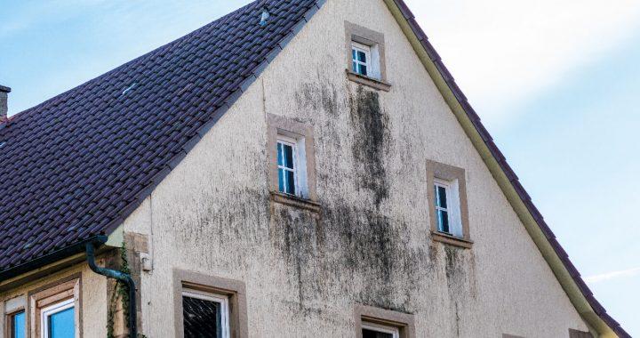 Dégradation de la façade : comment y remédier?
