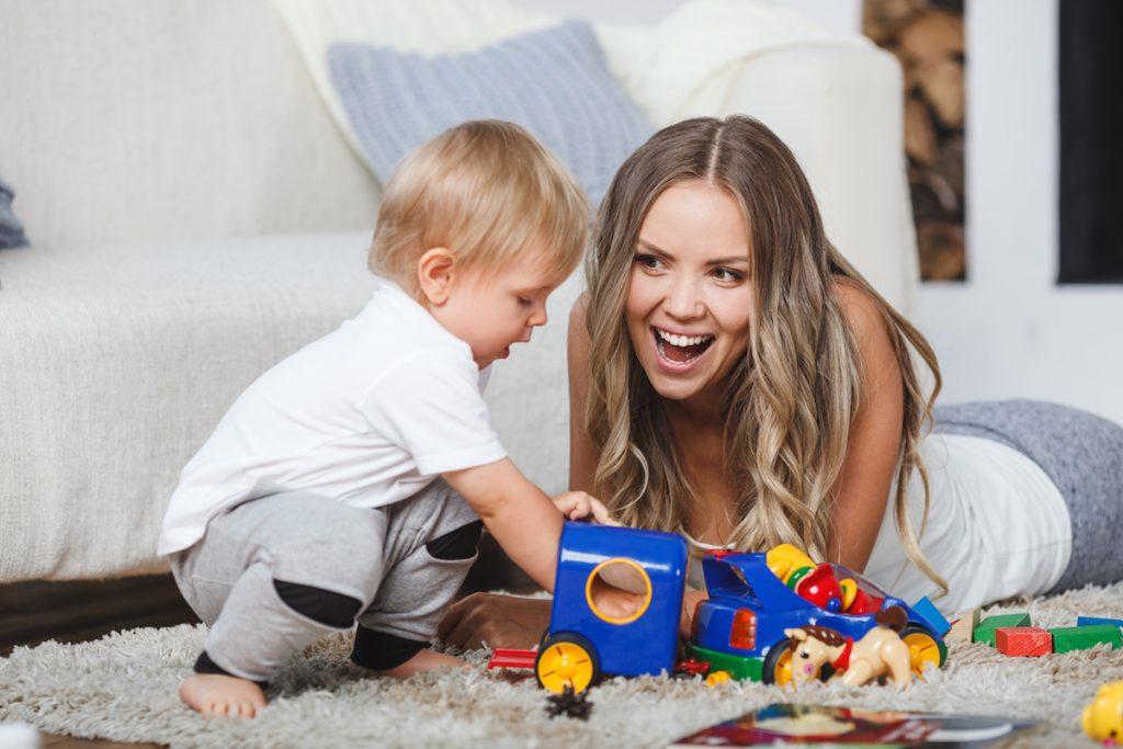 faire appel au baby-sitting