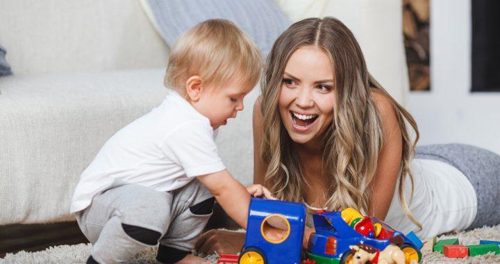 Quand faire appel au baby-sitting ?