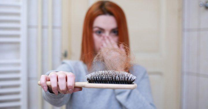 Causes de la perte de cheveux et de la calvitie