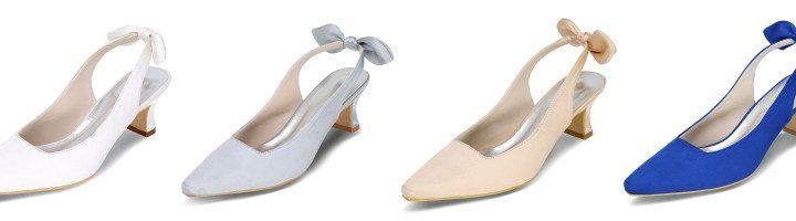 Comment choisir des chaussures pour votre mariage