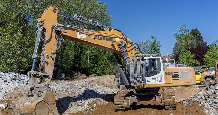 Travaux de construction : en quoi consiste l'excavation de terrain?