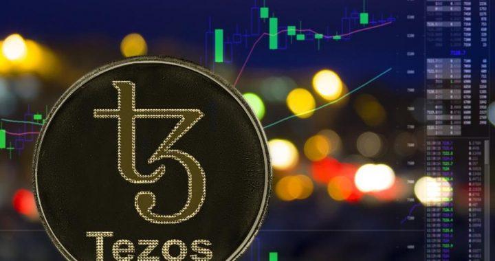 Tezos, bien plus qu'une monnaie virtuelle ?