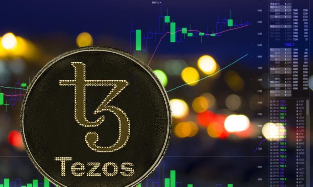 Tezos, plus qu'une crypto-monnaie, il aspire à une meilleure utilisation de la blockchain.