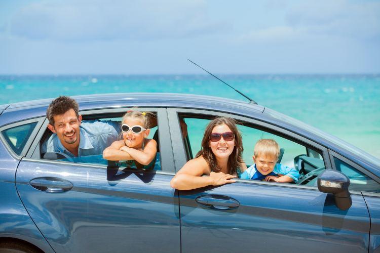 choisir une voiture de location idéale pour un voyage