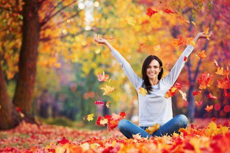 3 clés pour vivre sereinement l'automne.