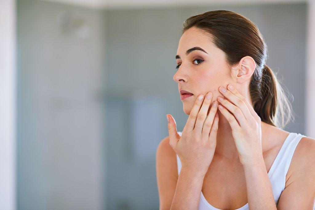 cbd et la santé de la peau