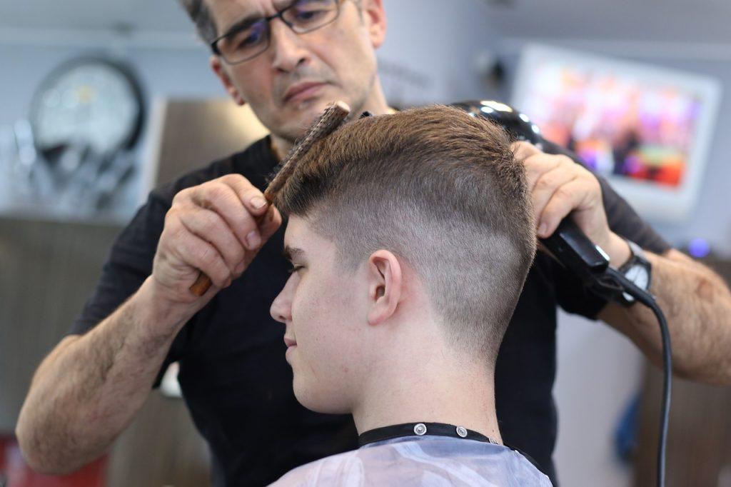 coupes de cheveux pour hommes