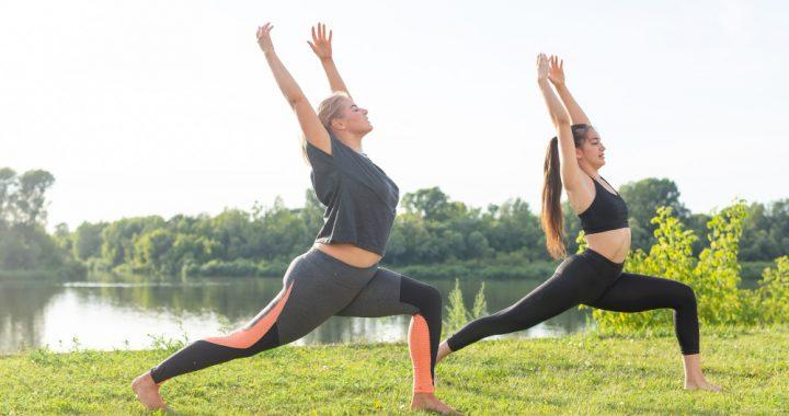 Des exercices physiques peuvent vous donner une peau plus belle