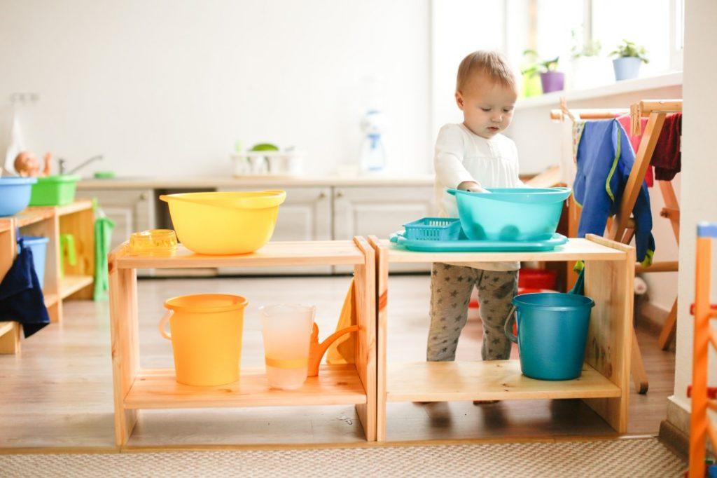 observation Montessori