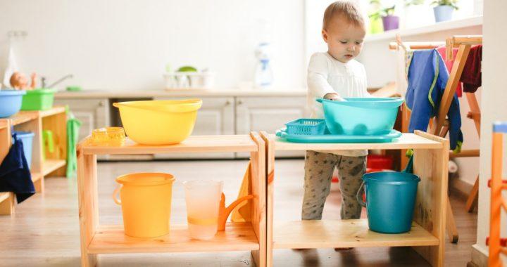 Qu'est-ce qu'une tour d'observation Montessori ?
